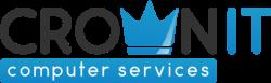 Crown IT menu Logo
